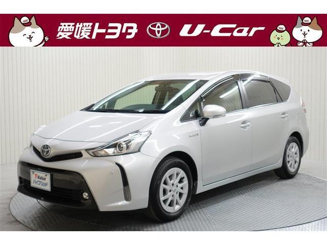 トヨタ G メモリーナビ フルセグ パワーシート スマートキ-