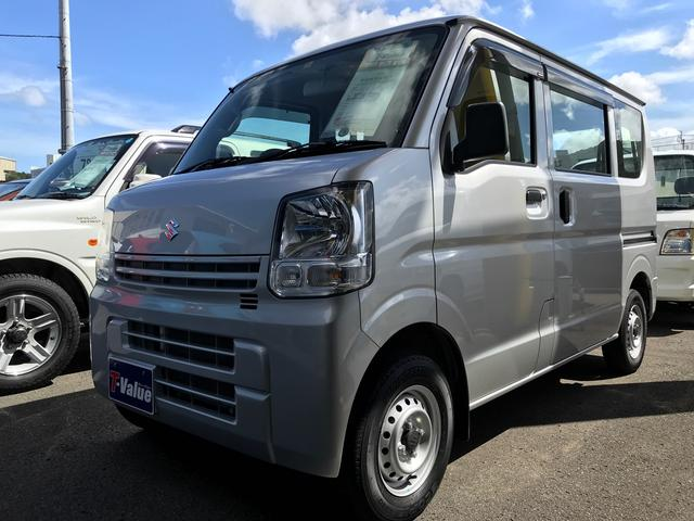 スズキ GA 軽自動車 整備付 5AT ワンオーナー 保証付