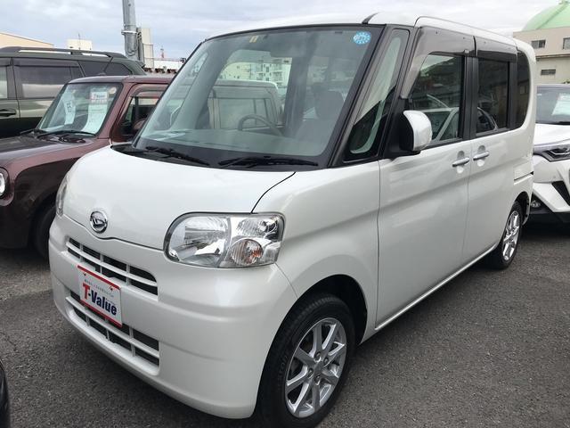 ダイハツ G ナビ TV 4WD AW AC スマートキー CD
