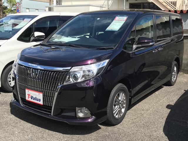 トヨタ Xi ナビ バックカメラ AW LED ETC ミニバン