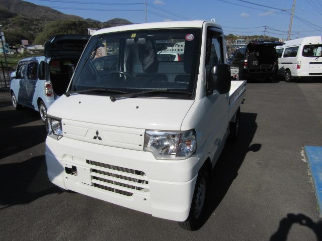 「三菱」「ミニキャブトラック」「トラック」「徳島県」の中古車