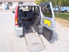 ムーヴ車椅子福祉車両