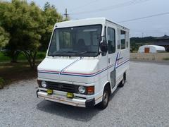 クイックデリバリー移動販売車・キッチンカー