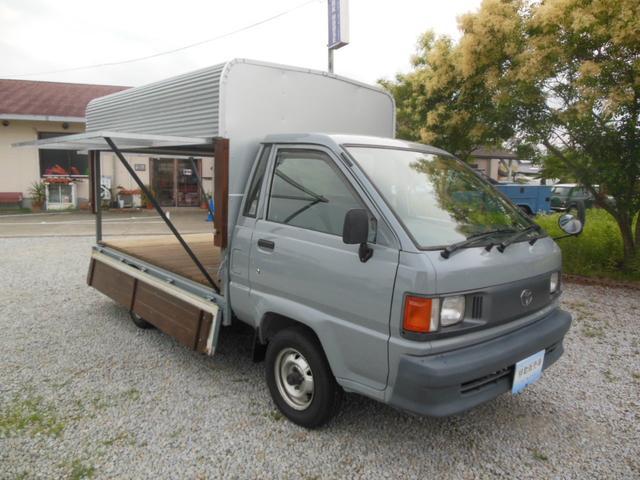「トヨタ」「ライトエーストラック」「トラック」「香川県」の中古車