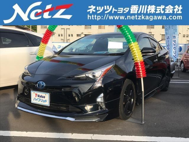 トヨタ Aツーリングセレクション ナビ TV バックカメラ LED