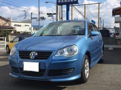 VW ポロ純正フルエアロ HDDナビ アルミ