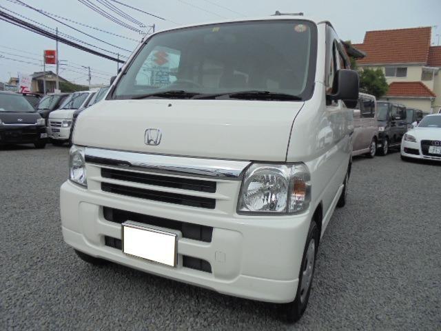 ホンダ M  4WD  F5