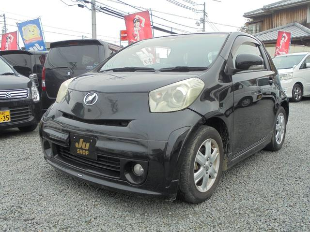 トヨタ 100G レザーパッケージ  モデリスタ