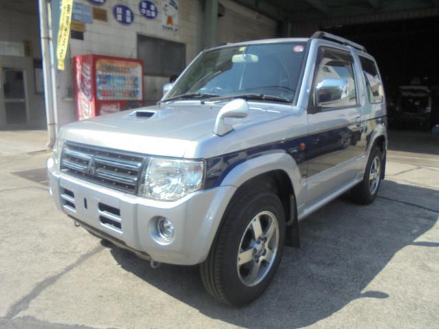 エクシード 4WD
