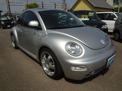 VW ニュービートルプラス 左ハンドル