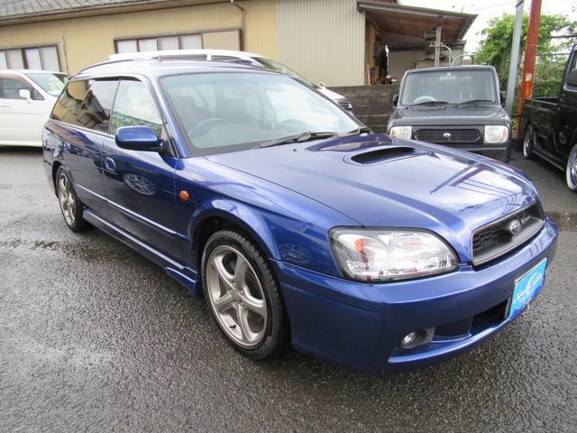 スバル GT-B E-tuneII