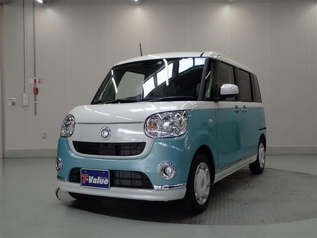ダイハツ X SAIII スマートキ- 両側電動スライドドア ABS