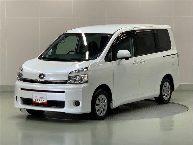 トヨタ X Lエディション 3列シート スマートキ- ETC HID