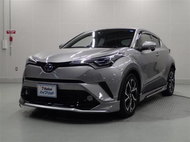 トヨタ G LEDヘッドランプ クルーズコントロール スマートキ-