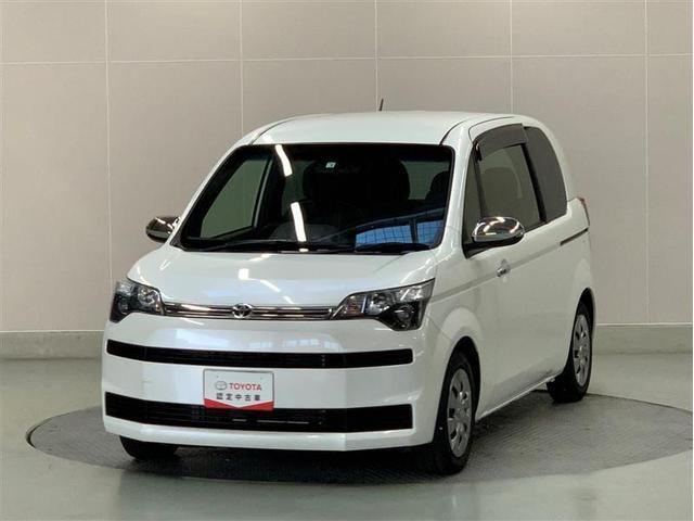 トヨタ F クイーン スマートキ- イモビライザー フルセグTV