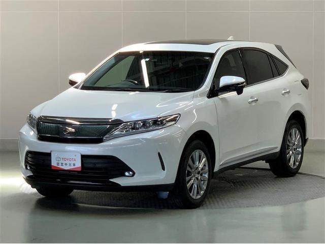 トヨタ プレミアム スマートキ- クルーズコントロール パワーシート