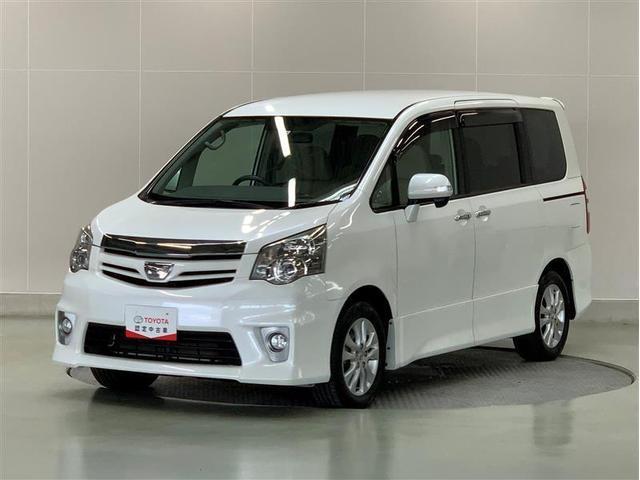 トヨタ Si レイッシュ メモリーナビ 3列シート スマートキ-