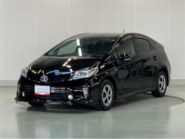 トヨタ S メモリーナビ フルセグ イモビライザー ETC HID
