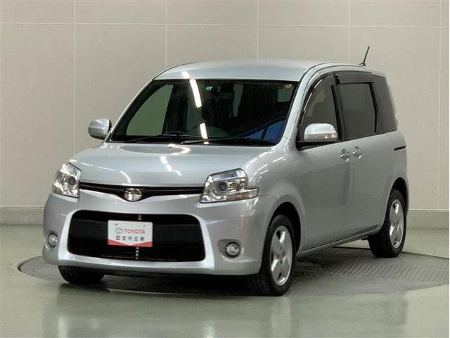 トヨタ DICE-G キーレス 純正アルミ 3列シート ワンオーナー