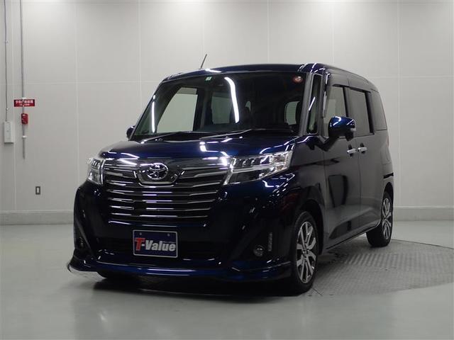 トヨタ カスタムG-T スマートキ- 両側電動スライドドア ETC