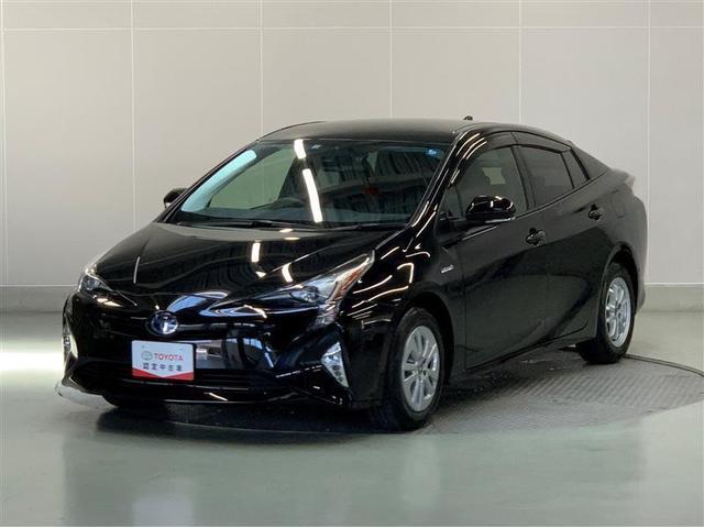 トヨタ Sセーフティプラス ドライブレコーダー スマートキ- ETC