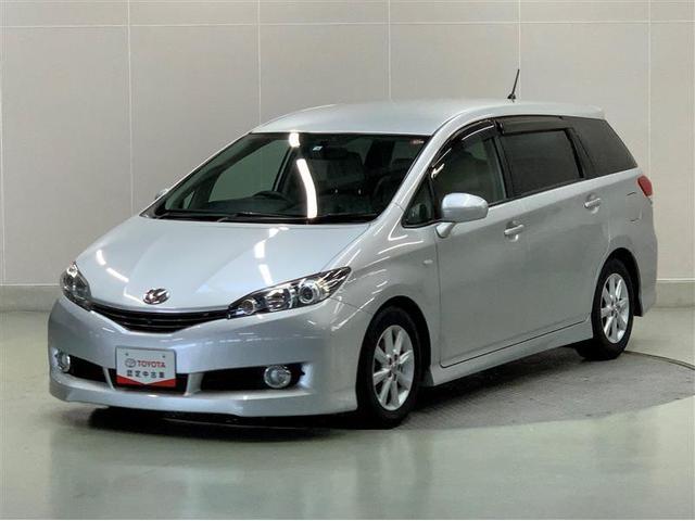 トヨタ 2.0G HDDナビ フルセグ バックモニター スマートキ-
