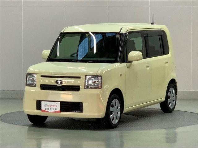 トヨタ X メモリーナビ ワンセグ ベンチシート スマートキ-