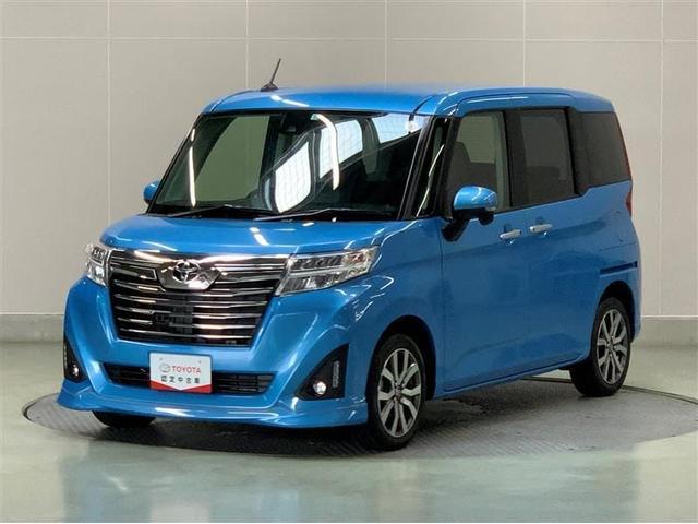 トヨタ カスタムG-T スマートキ- クルーズコントロール ETC