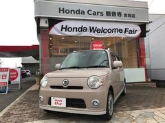 ミラココアココアプラスG 軽自動車 1オーナー 車検整備付 CVT
