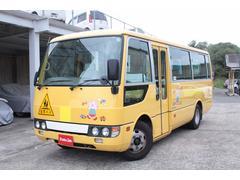 ローザ幼児車バス仕様
