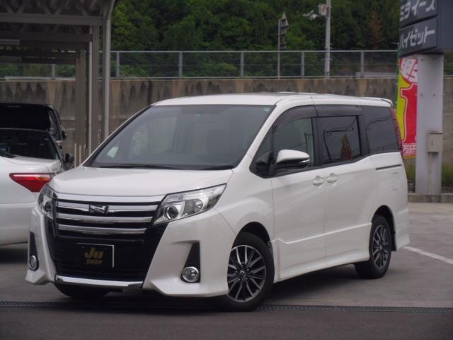 トヨタ Si  SDナビ 両側パワースライド