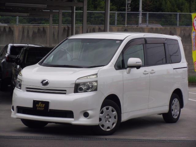 トヨタ X 社外HDDナビ