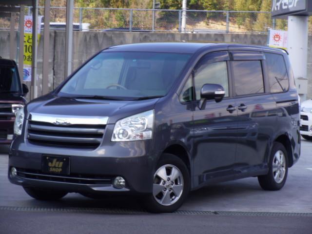 トヨタ G 両側電動ドア スマートキー HDDナビ Bカメ