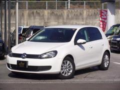 VW ゴルフTSIトレンドラインマイスターEDブルーモションテク ETC