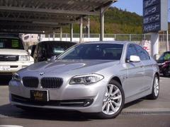 BMW523i フルセグTV HDDナビ ETC バックカメラ