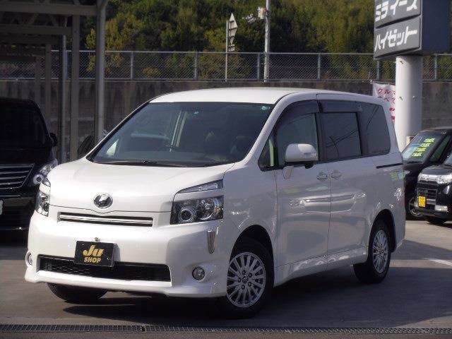 トヨタ X Lエディション フルセグTV HDDナビ バックカメラ