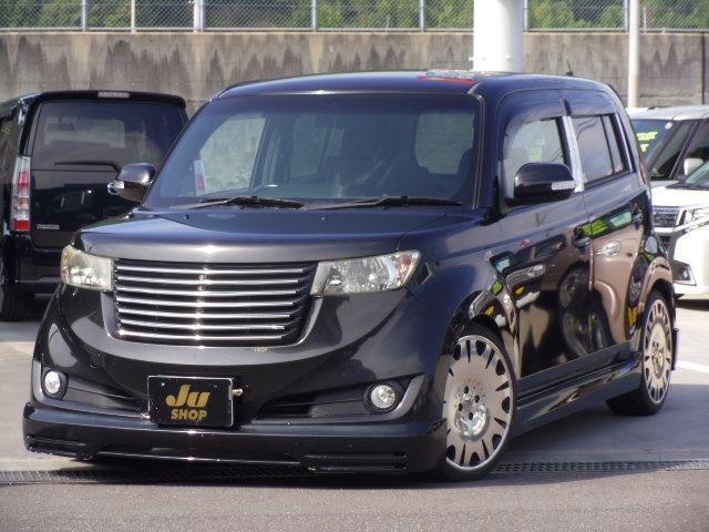 トヨタ Z Qバージョン HKS車高調 ギャルソン18AW