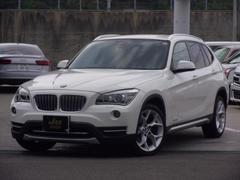 BMW X1sDrive 18i xライン パナソニックナビ ETC
