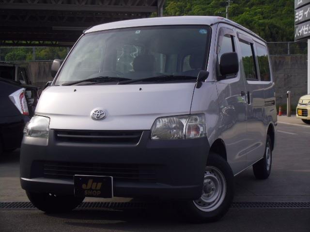 トヨタ DX ワンオーナー 集中ドアロック