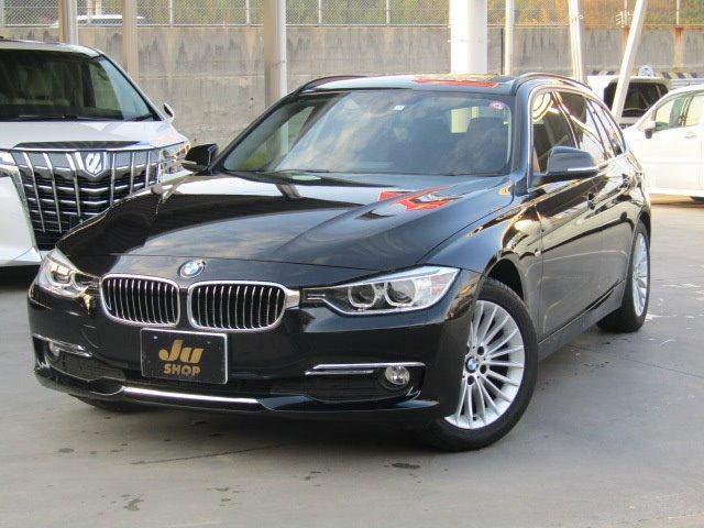 BMW 3シリーズ 320dツーリング ディーゼル車 シートヒーター PWBドア