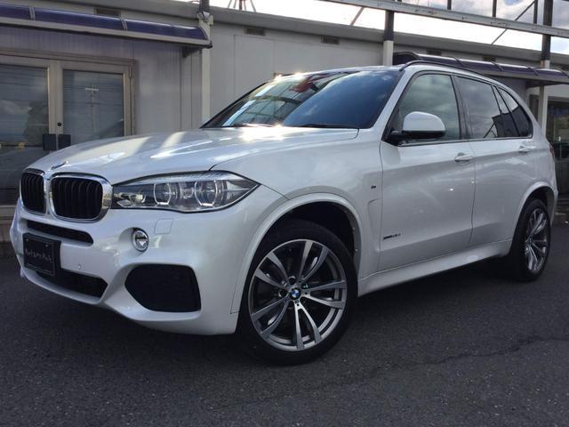 BMW xDrive 35i MスポーツOP20AWセレクトPKG