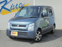 ワゴンRFX 純正CD タイミングチェーン車