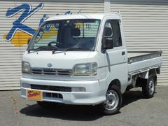 ハイゼットトラックAC・PS ツインカム オートマ 4WD