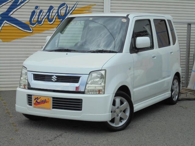 スズキ FX-Sリミテッド チェーン車 CD キーレス ABS