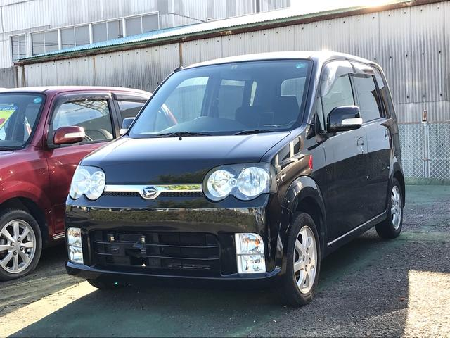 カスタム  軽自動車 コラムAT エアコン AW CD(1枚目)