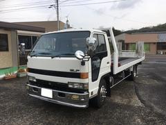 エルフトラック基本装備 積載車
