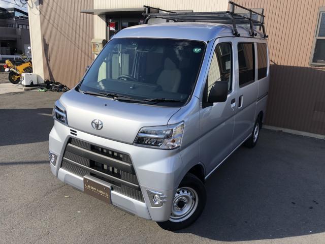 トヨタ デラックス SAIII フォグランプ Bluetooth接続 オートハイビーム ワンオーナー バックカメラ ルーフキャリー LEDルームランプ