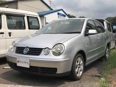 VW ポロTV ナビ フロアAT AW CD コンパクトカー
