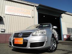 VW ジェッタ2.0