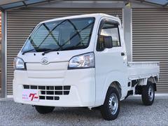 ハイゼットトラックスタンダードSAIIIt 5MT エアコン パワステ